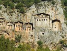 Antique Cities in Turkey