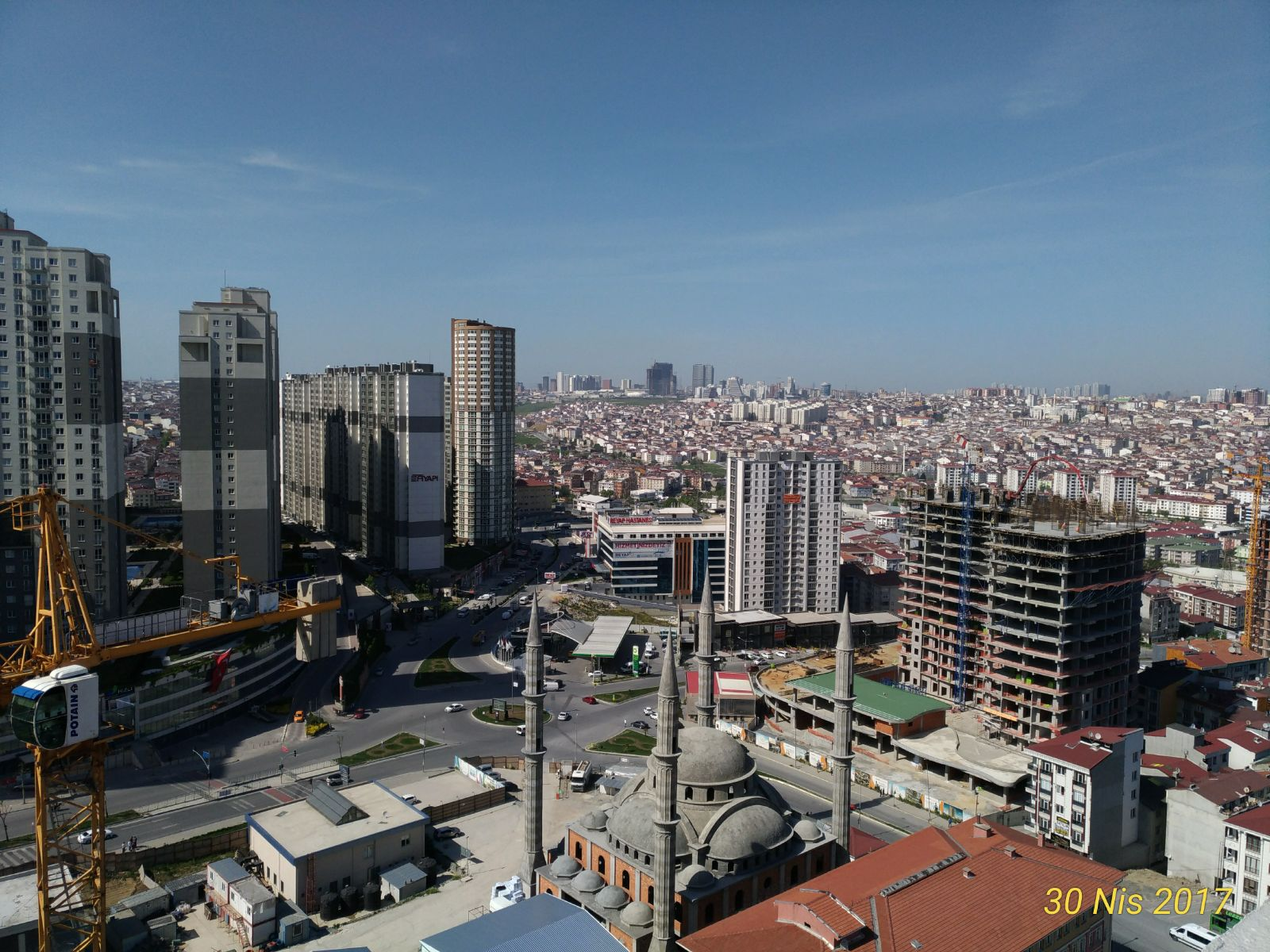 Residence Istanbul a Vendre (4)