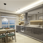 Residence a Vendre a Istanbul (5)