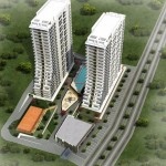 Residence de Luxe a Vendre a Istanbul (2)