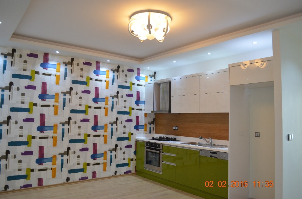 Residence de Luxe a Vendre a Istanbul (4)