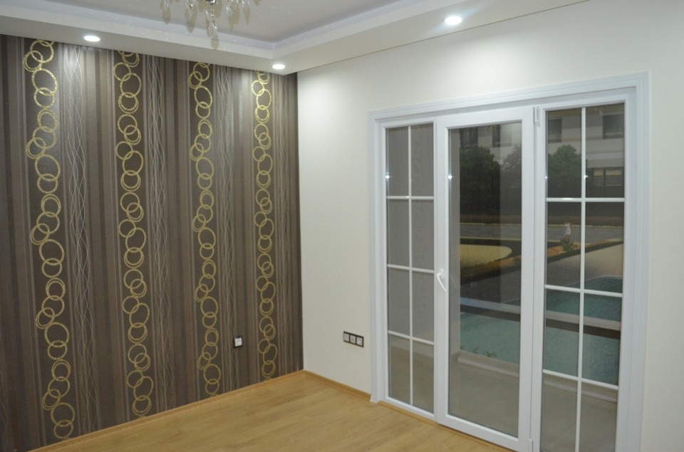 Residence de Luxe a Vendre a Istanbul (5)