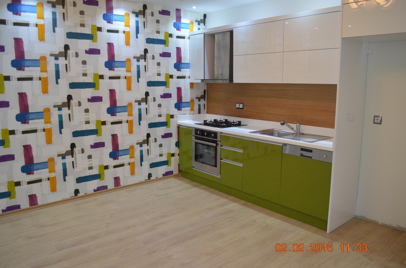 Residence de Luxe a Vendre a Istanbul (9)