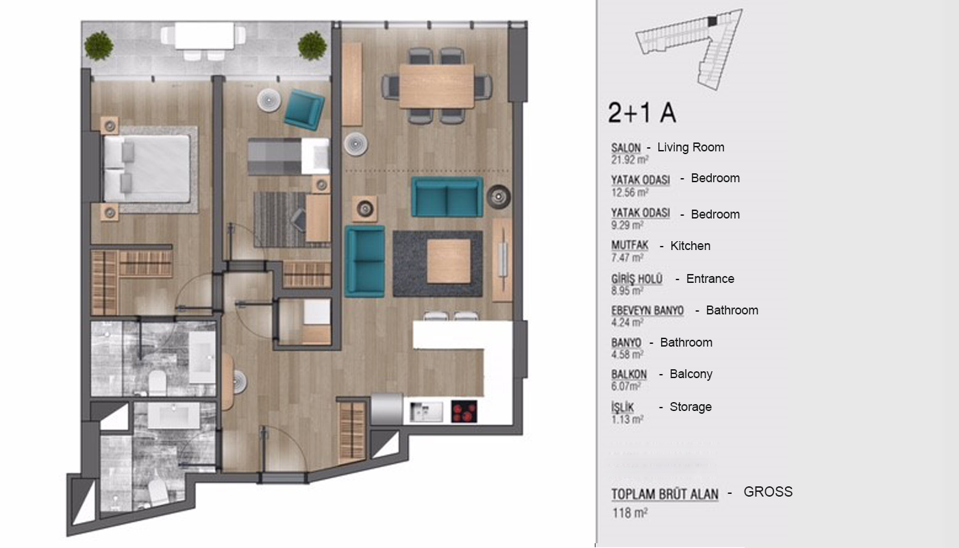 sea-view-apartments-for-sale-in-istanbul-turkey-plan-003